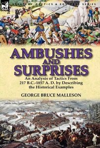 Ambushes and Surprises