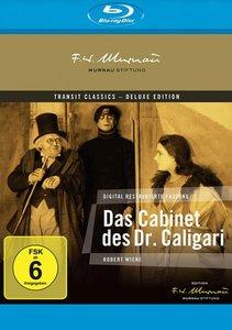 Das Cabinet des Dr.Caligari BD