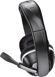 Plantronics® GameCom X95 Wireless-Gaming-Headset XBOX 360