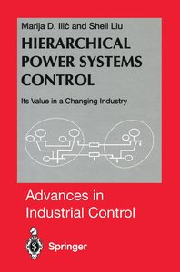 Hierarchical Power Systems Control