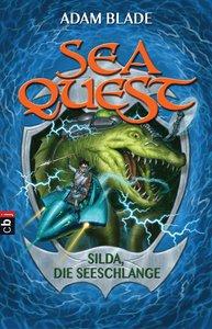 Sea Quest 02 - Silda, die Seeschlange