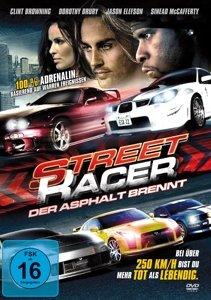 Street Racer (The Asylum)