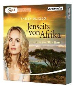 Jenseits von Afrika