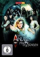 Das Haus Anubis - Pfad der 7 Sünden - zum Schließen ins Bild klicken