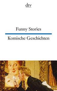 Funny Stories Komische Geschichten