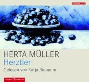 HERTA MÜLLER: HERZTIER