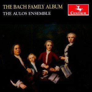 Das Bach-Familienalbum