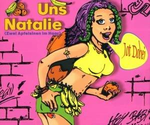 Uns Natalie