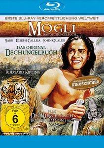 Mogli - Das Dschungelbuch