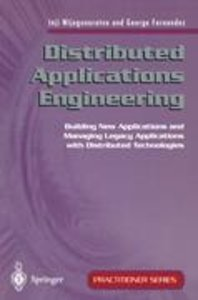 Distributed Applications Engineering