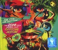 One Love,One Rhythm-The Official 2014 FIFA Worl - zum Schließen ins Bild klicken
