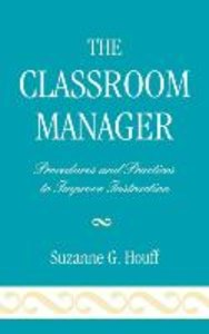 The Classroom Manager