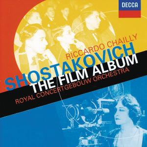 The Film Album