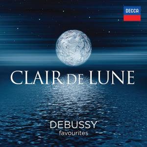 Claire De Lune-Debussy Favourites
