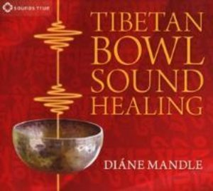 Tibetan Bowl Sound Healing
