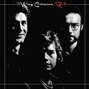 Red (200g Vinyl+Bonus MP3 Codes)