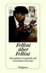 Fellini über Fellini