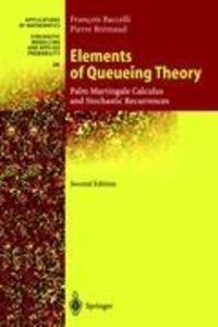 Elements of Queueing Theory