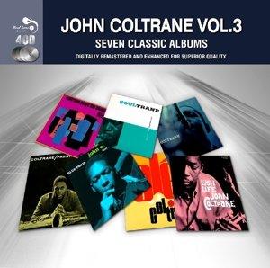 7 Classic Albums 3