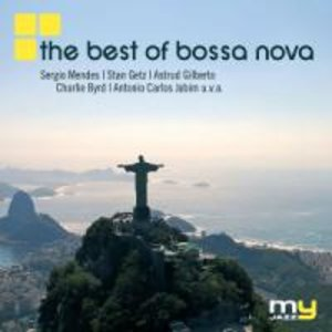 The Best Of Bossa Nova (My Jazz)