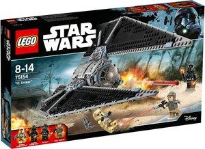 Lego 75154 SW-PT 3, Okt. 2016