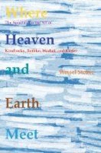 Where Heaven and Earth Meet: The Spiritual in the Art of Kandins