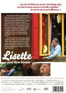 Lisette und Ihre Kinder