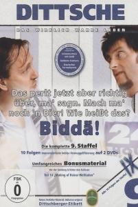 DITTSCHE - BIDDÄ! (STAFFEL 9)
