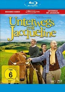 Unterwegs mit Jacqueline (Blu-