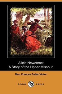 ALICIA NEWCOME