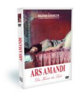 Ars Amandi-Die Kunst der Lie