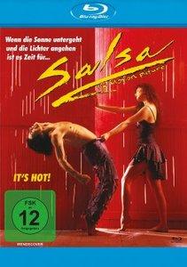 Salsa - Its Hot!
