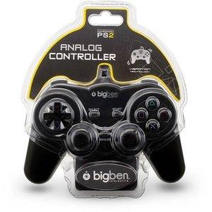 Controller Analog (black)