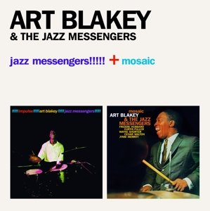 Jazz Messengers!!!!!+Mosaic