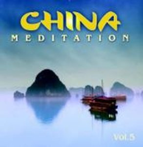 China Meditation Vol.5