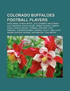 Colorado Buffaloes football players