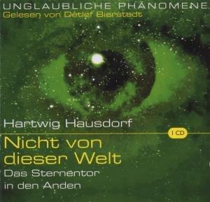 Hartwig Hausdorf: Nicht von dieser Welt