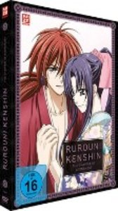 Rurouni Kenshin - The Chapter of Atonement