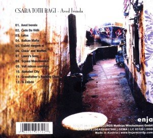 Aved Ivenda (Feat. Al Di Meola & Dave Weckl)