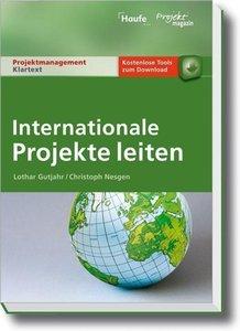 Internationale Projekte leiten