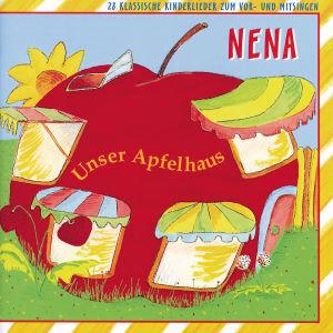 Unser Apfelhaus. CD