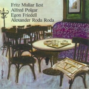 Fritz Muliar Liest