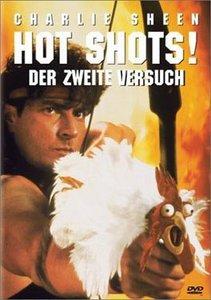 Hot Shots! 2 - Der zweite Versuch