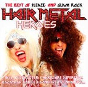 Glam Metal Heroes