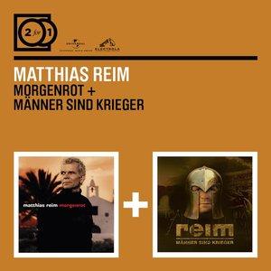 2 FOR 1: MORGENROT/MÄNNER SIND KRIEGER