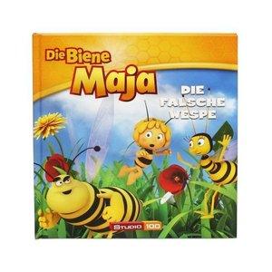 Die Biene Maja Geschichtenbuch