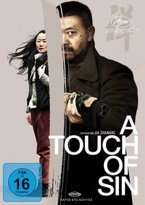 A Touch of Sin (OmU)