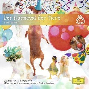 Der Karneval der Tiere (CC Kids)