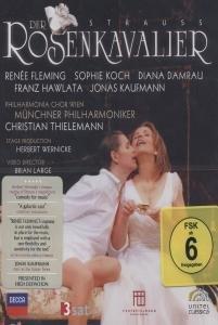 Strauss:Der Rosenkavalier (Blu-Ray)