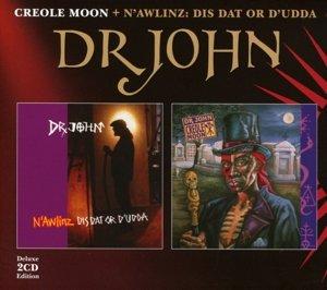 Creole Moon & N'Awlinz: Dis Dat Or D'Udda